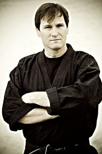 Shidoshi David Silverman